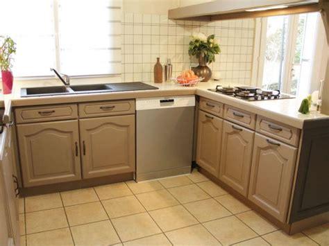 comment moderniser sa cuisine relooker sa cuisine à moindre frais