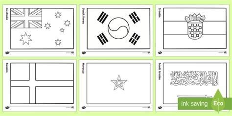 printable flags twinkl    print