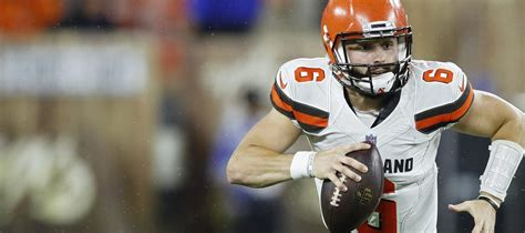 chargers  browns point spread nfl week  odds