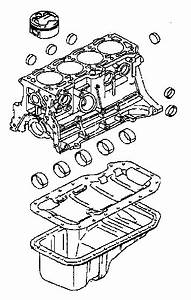 Toyota 4age Engines