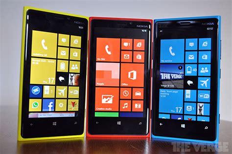 windows phone market share sinks   percent  verge