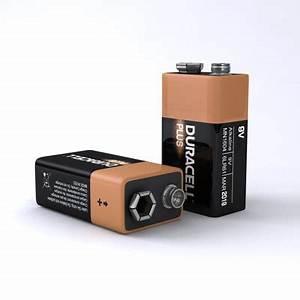 9 Volt Batterie : 9 volt duracell battery ma ~ Markanthonyermac.com Haus und Dekorationen