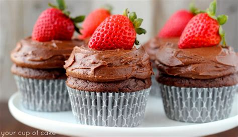 healthy baking substitutions  cup  cake