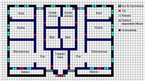 Minecraft Moderne Häuser Zum Nachbauen by Minecraft H 228 User Bauplan 04 Minecradt Minecraft Haus