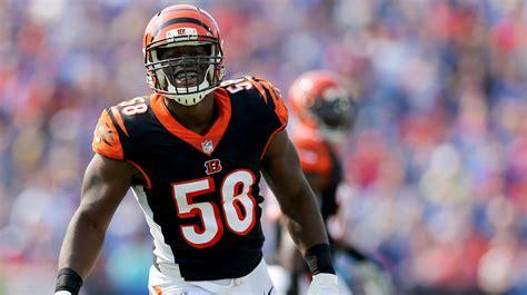 Cincinnati Bengals notes: Carl Lawson optimistic about ...