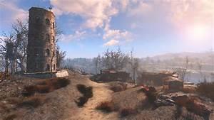 Lynn Woods - The Vault Fallout Wiki
