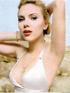 Is Scarlett Johansson The Perfect Woman? | Whassup, Peoples?