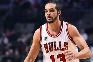 Joakim Noah Expected To Sign With Knicks For $18 Million A ...