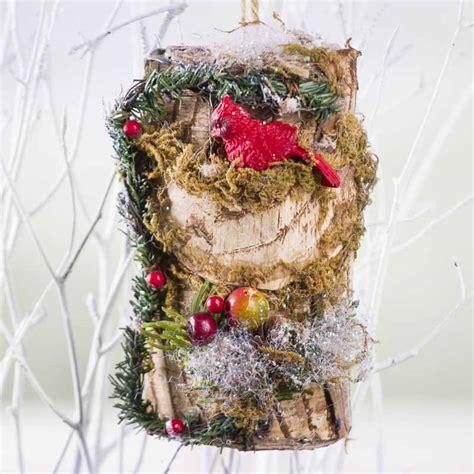 woodland christmas decorations lookup beforebuying