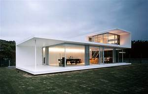 Cheap Modern Contemporary Prefab Homes - Decor IdeasDecor