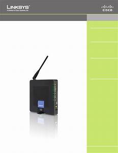 Linksys Network Router Wrp400 User Guide