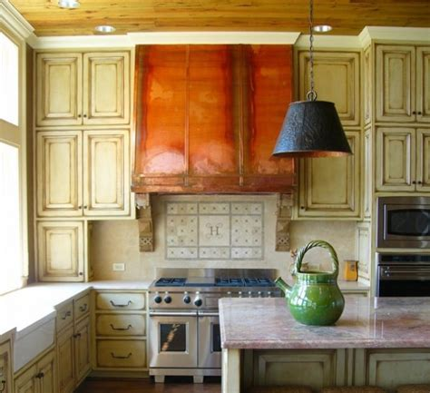 Cool Copper: Bringing this Gorgeous Metal into your Home