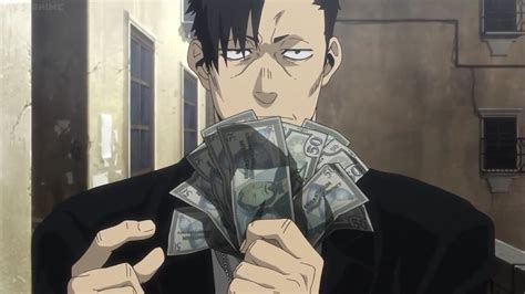 Gangsta Anime Wallpaper Hd - gangsta anime wallpaper 77 images