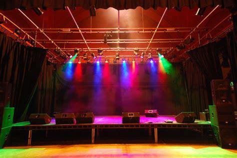 stage lighting  auditorium auditorium stage lighting