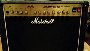 Marshall Dsl401 Image   1026758