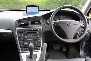 2003 Volvo S60 Interior Dimensions