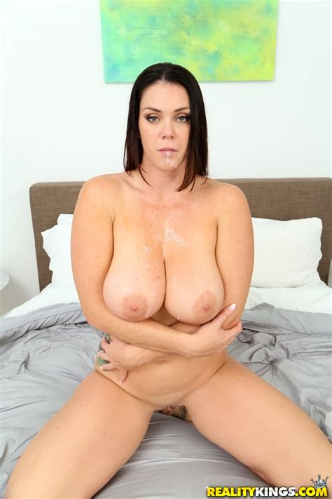 Big Titted Brunette Is Cheating Quite Often Photos Alison