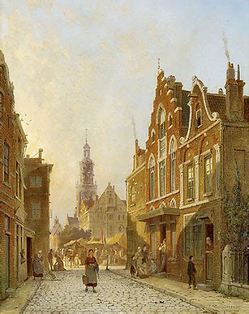 Platbodem Naar Engeland by Pieter Cornelis Dommersen Wikipedia
