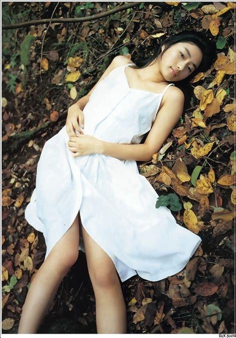 Picture Of Satomi Ishihara