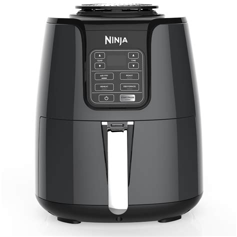 fryer ninja air walmart af100 quart