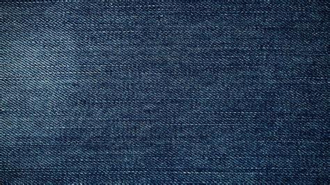 Closeup Detail Of Dark Blue Denim Jeans, Texture