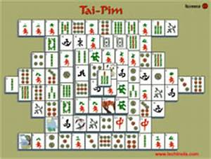 Mahjong Titan Bleu : jeu mahjong titans solitaire tuiles ~ Medecine-chirurgie-esthetiques.com Avis de Voitures