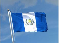 Buy Guatemala Flag 3x5 ft 90x150 cm RoyalFlags