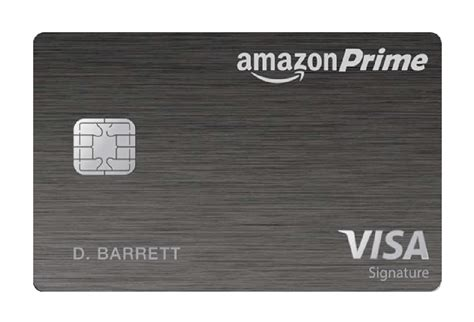Amazon announced that shoppers using the amazon prime rewards visa card will earn 5% cash back the apr on the amazon rewards visa card is between 14.24% and 22.24%, depending on. What to Know About the Amazon Prime Rewards Visa Signature Card