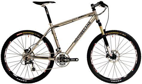 Motobecane Usa Inch Hardail Mountain Bikes