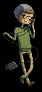 Marcus Butler Illustration | My Favorite People ...