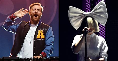David Guetta, Sia Reunite On Inspirational New Song