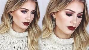 Herbst Make Up : herbst make up tutorial bella youtube ~ Watch28wear.com Haus und Dekorationen
