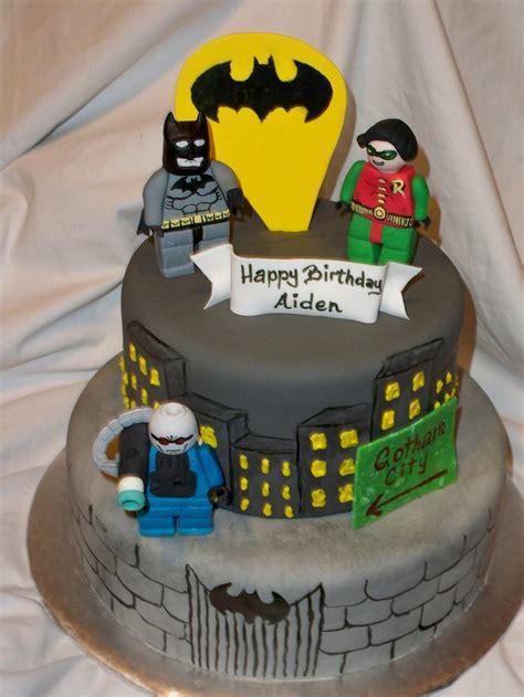 lego batman cakes  michelle