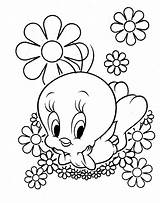 Coloring Pages Fun Sheets Colouring Cool Printable Enjoy Sheet Tweety Too Patterns Colering Bunch Detailed Enlarge Times Many Very sketch template