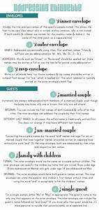 pinterest discover and save creative ideas With proper etiquette of addressing wedding invitations