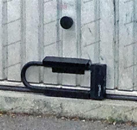 antivol porte de garage basculante securite pour porte de garage basculante cobtsa