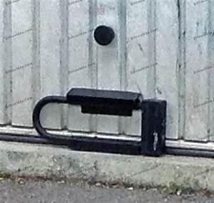 agreable comment ouvrir une porte de garage basculante 3 With comment bloquer une porte de garage basculante