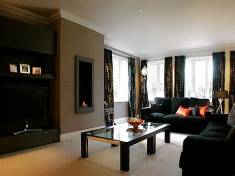 paint colors living room black furniture modern luxury brown living room color schemes your