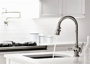 Kitchen Faucets Buyer U0026 39 S Guide
