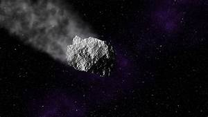 A Large Asteroid Will Fly Past Earth Next Week: NASA
