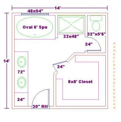bathroom floor plans free small master bathroom floor plans bathroom floor