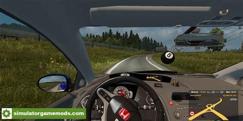 Honda Civic Type R Car Mod V2