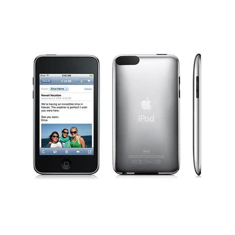 apple ipod touch gb  generation black grade  trendphonesdk