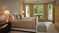 bedroom color palettes Bedroom Color Schemes and Trends 2018 | Decor Or Design