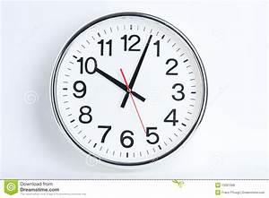 Horloge De Gare : horloge de gare photo stock image du later rapidit 10397006 ~ Teatrodelosmanantiales.com Idées de Décoration