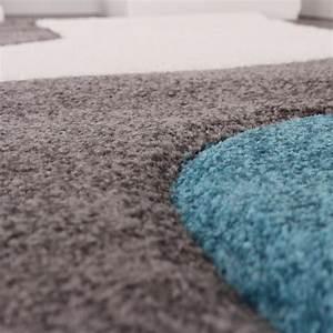 Teppich Läufer Türkis : bettumrandung l ufer teppich muster modern t rkis grau weiss l uferset 3 tlg teppiche ~ Whattoseeinmadrid.com Haus und Dekorationen