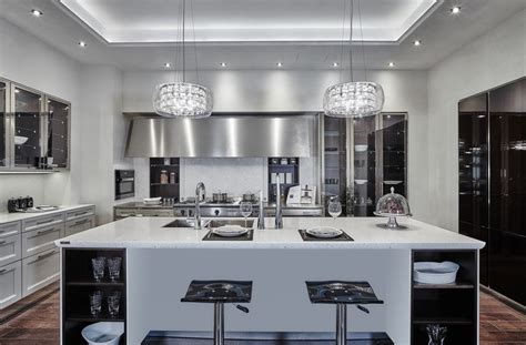 kitchen design dubai luxury german kitchen company in dubai siematic uae 1187