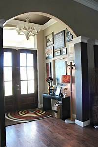 Entryway, Decorating, Ideas, For, Small, Area, 27