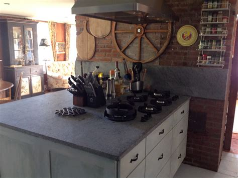Vermont Soapstone by Cooking Prep Area Vermont Soapstone