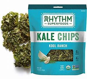 Best Kale Chips 2017 - What and Where to Buy, Best Recipes ...